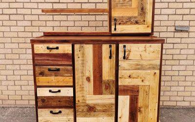 Custom furniture orders