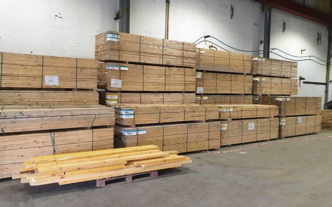 Scottish spruce bulk discounts