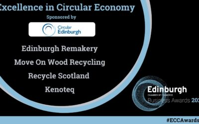Excellence in Circular Economy