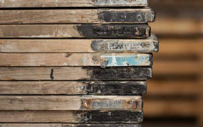 Scaffold boards for sale in Edinburgh